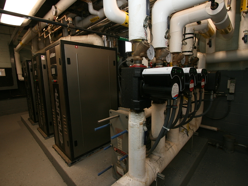 FHA_North Main Boiler_MEP_14005_9521