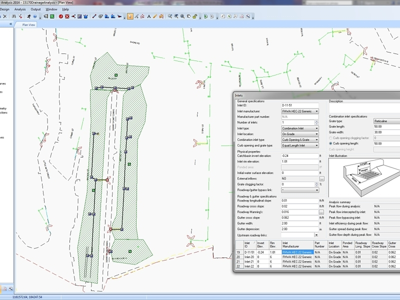 GOSR_Drainage Improvements_Storm Net